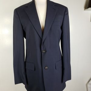 Brooks Brothers Suits & Blazers - Brooks Brothers Single Breasted Sports Blazer Coat
